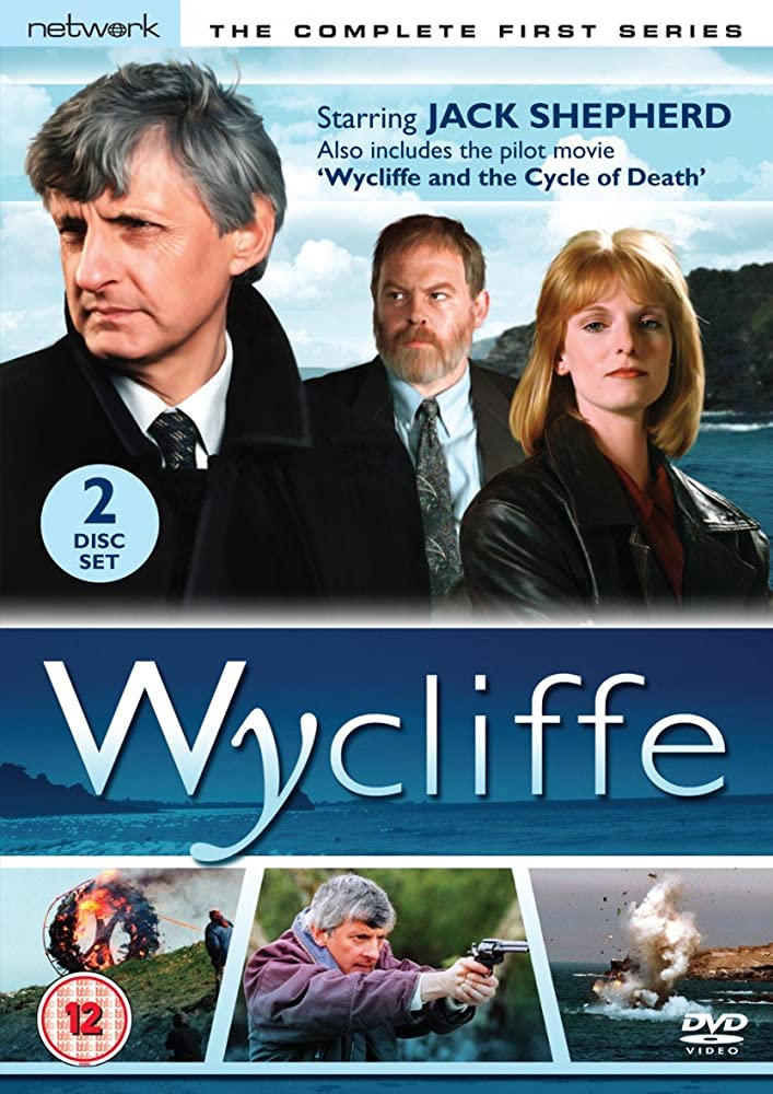 Watch Movie Wycliffe - Season 4