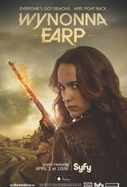 Watch Movie Wynonna Earp - Season 1