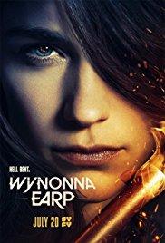 Watch Movie Wynonna Earp - Season 3