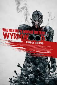 Watch Movie Wyrmwood: Road Of The Dead