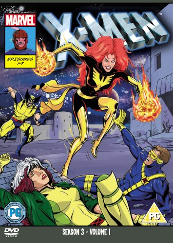 Watch Movie X-Men: The Animated Series - Season 1