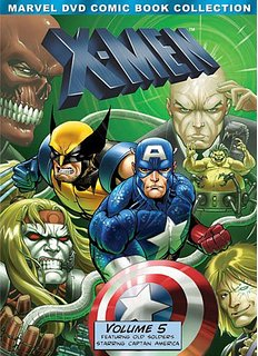Watch Movie X-Men: The Animated Series - Season 2