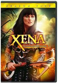 Watch Movie Xena: Warrior Princess - Season 5