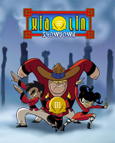 Watch Movie Xiaolin Showdown - Season 3