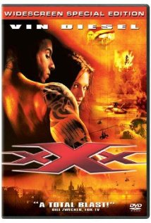 Watch Movie xXx