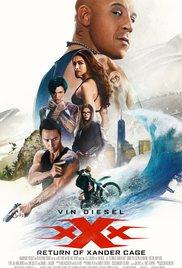 Watch Movie  xXx: Return of Xander Cage