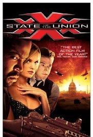 Watch Movie xXx: State of the Union