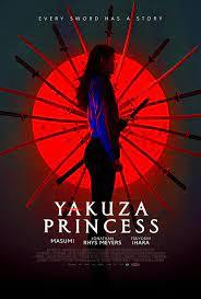 Watch Movie Yakuza Princess
