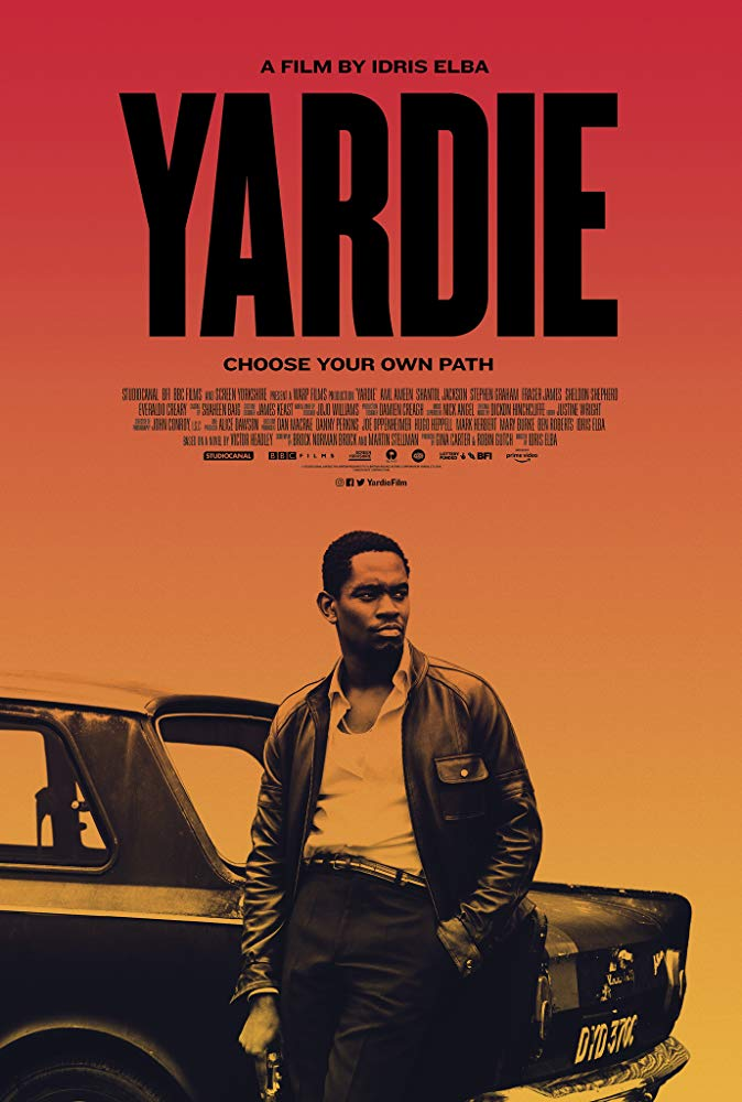 Watch Movie Yardie