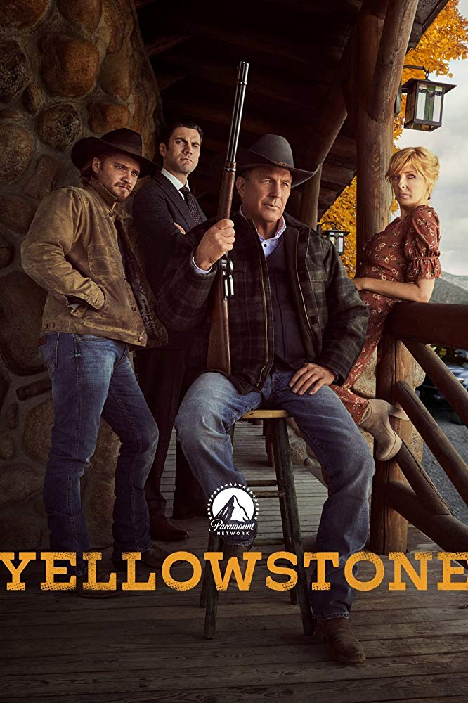 Watch Movie Yellowstone - Season 2