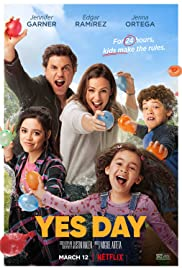 Watch Movie Yes Day