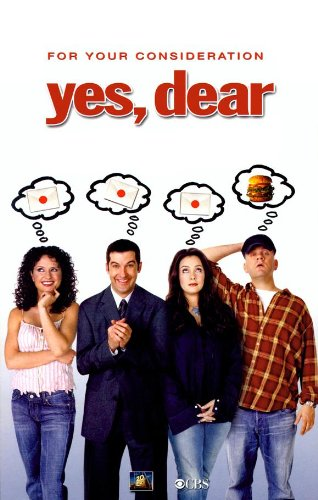 Watch Movie Yes, Dear - Season 4
