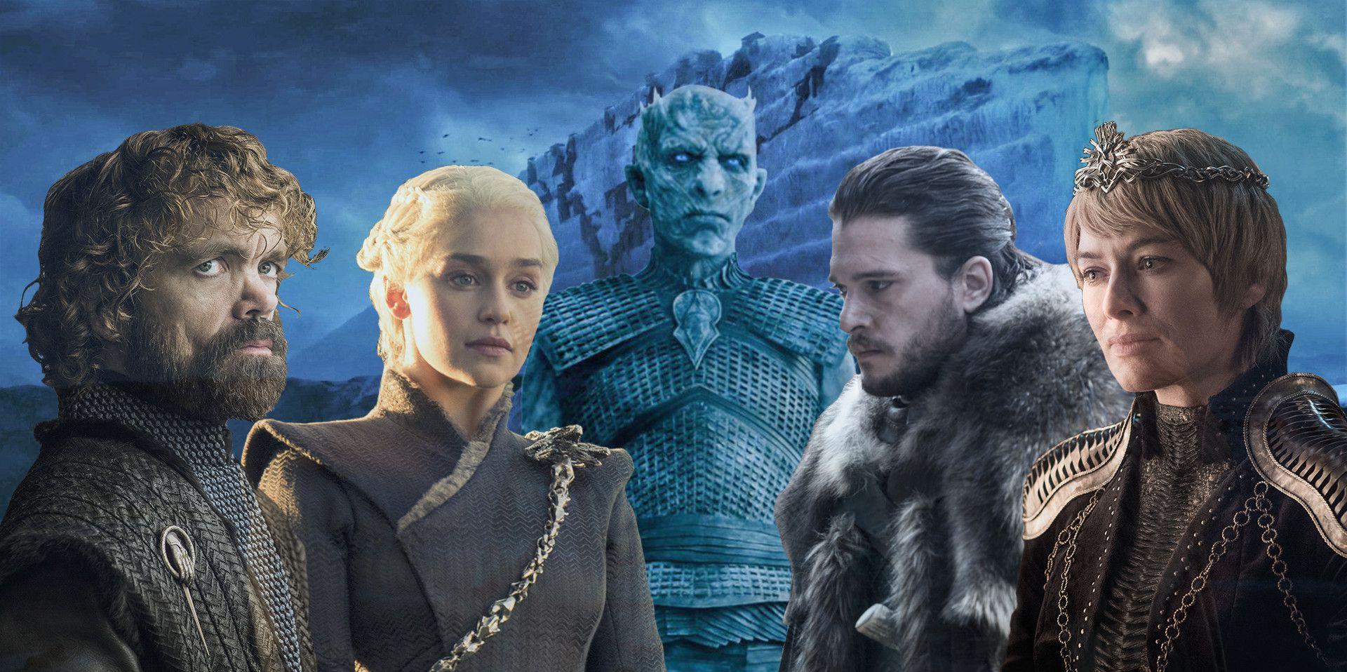 Ver Game Of Thrones Temporada 8 Online