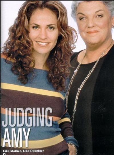 Watch Movie Judging Amy - Season 6
