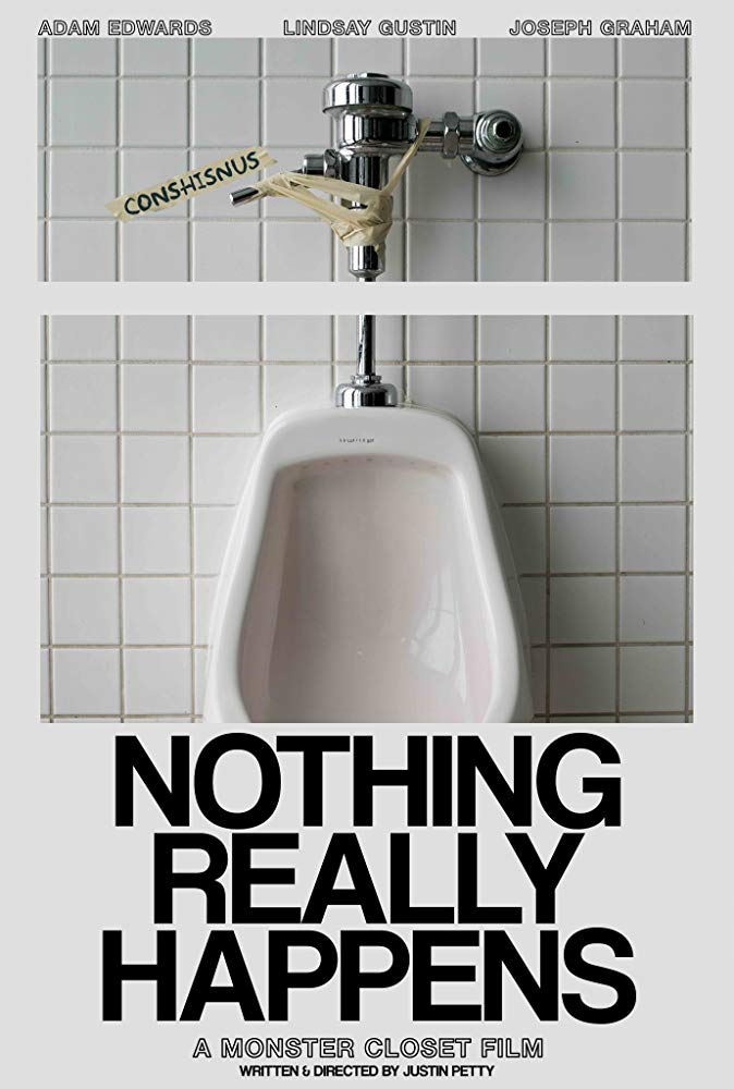 Watch Movie Nothing Really Happens