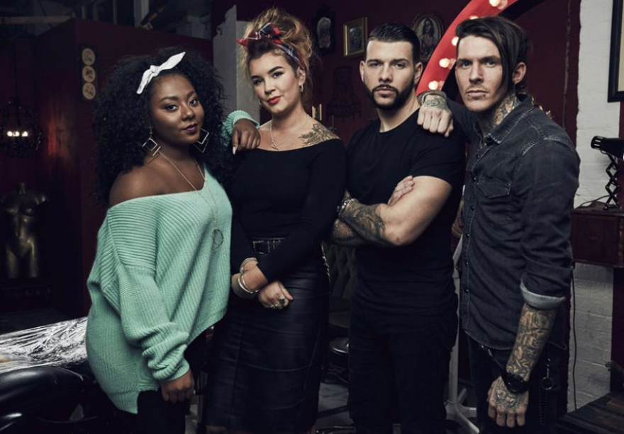 Watch Movie Tattoo Fixers - Season 6