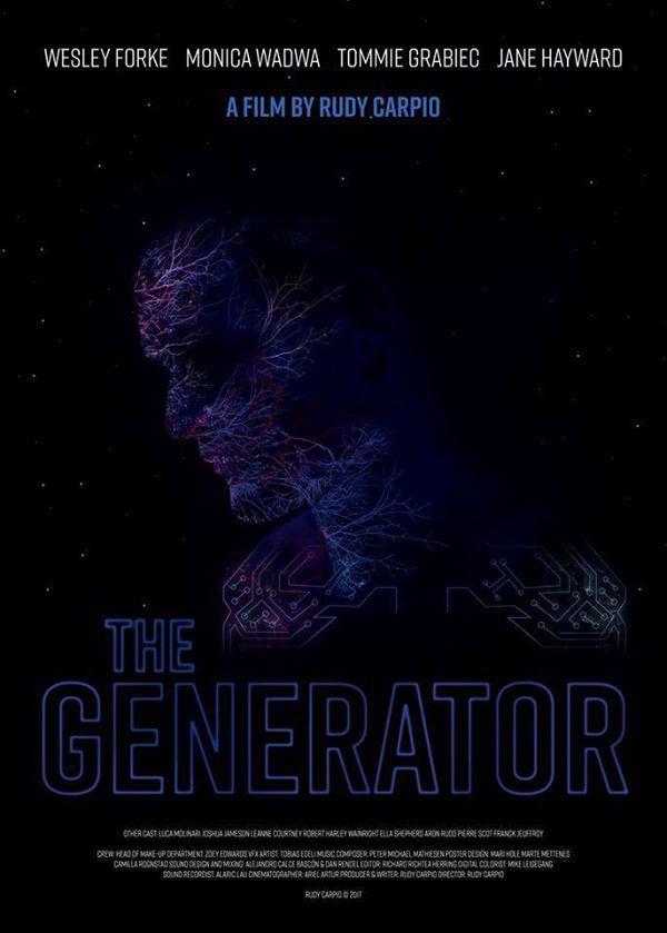 Watch Movie The Generator