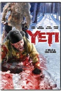 Watch Movie Yeti: Curse Of The Snow Demon