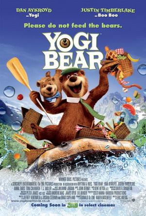 Watch Movie Yogi Bear