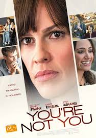 Watch Movie You Are Not You