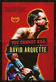Watch Movie You Cannot Kill David Arquette