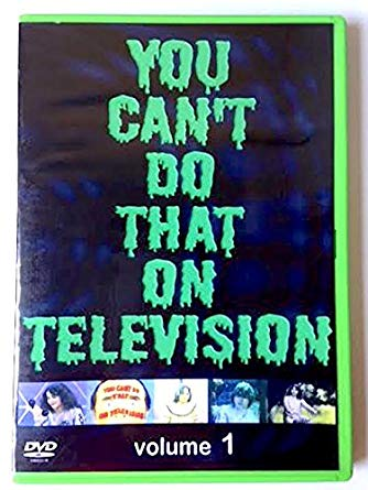 Watch Movie You Can't Do That on Television - Season 7