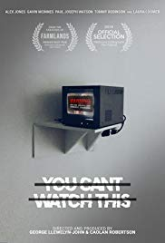 Watch Movie You Can't Watch This