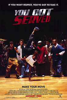 Watch Movie You Got Served