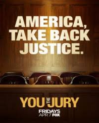 Watch Movie You The Jury - Season 01