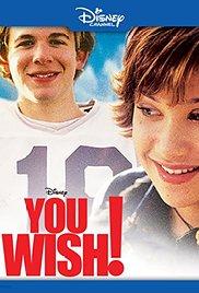 Watch Movie You Wish!
