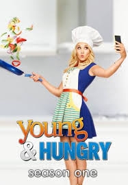 Watch Movie Young And Hungry - Season 1