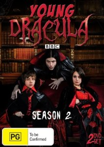 Watch Movie Young Dracula - Season 2