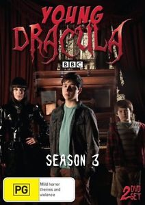 Watch Movie Young Dracula - Season 3