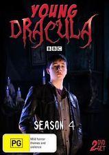 Watch Movie Young Dracula - Season 4