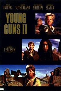 Watch Movie Young Guns II