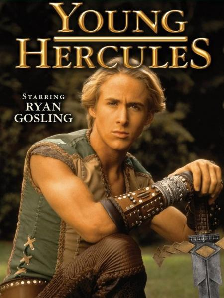 Watch Movie Young Hercules - Season 1