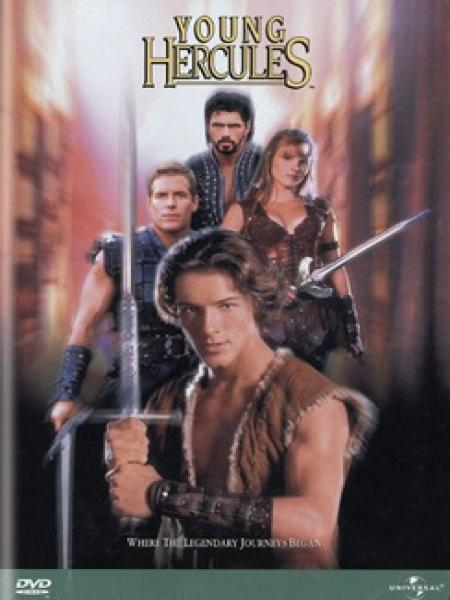 Watch Movie Young Hercules: The Movie