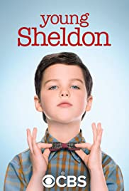 Watch Movie Young Sheldon - Season 4