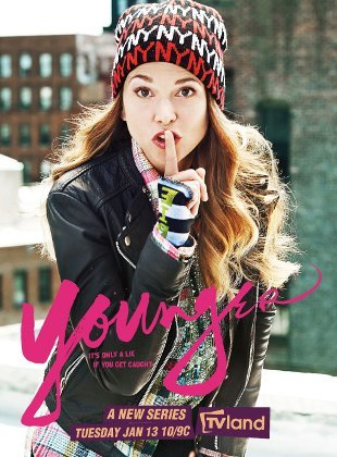 Watch Movie Younger - Season 2