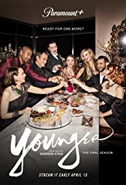 Watch Movie Younger - Season 7
