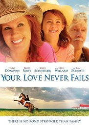 Watch Movie Your Love Never Fails