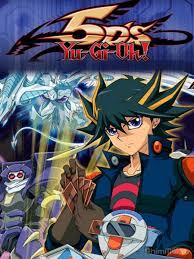 Watch Movie Yu-Gi-Oh! 5D's