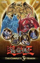 Watch Movie Yu-Gi-Oh! - Season 3 (English Audio)