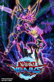 Watch Movie Yu-Gi-Oh! VRAINS