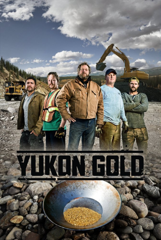Watch Movie Yukon Gold - Season 5