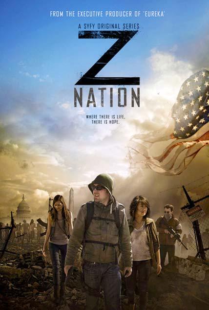 Watch Movie Z Nation - Season 1