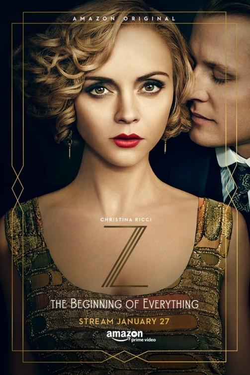 Watch Movie Z: The Beginning of Everything - Season 1