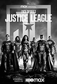 Watch Movie Zack Snyder's Justice League