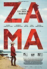 Watch Movie Zama