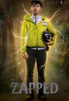 Watch Movie Zapped - Season 3